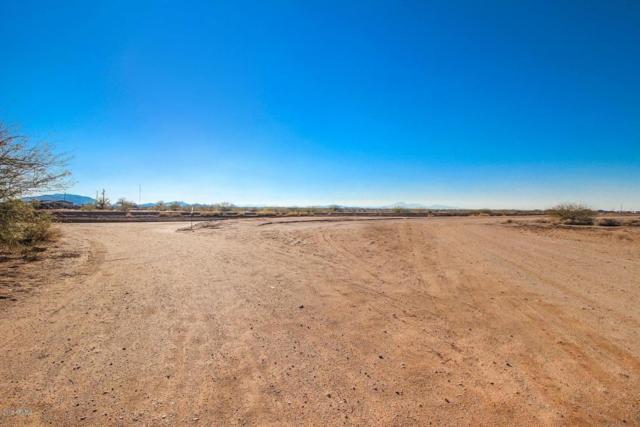 17604 W Camino Isabella, Casa Grande, AZ 85193 (MLS #5710242) :: The Jesse Herfel Real Estate Group