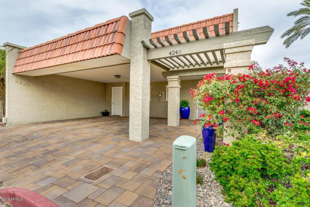 4240 E Mariposa Street, Phoenix, AZ 85018 (MLS #5710308) :: Lux Home Group at  Keller Williams Realty Phoenix