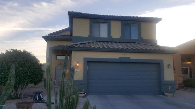 16243 W Cottonwood Street, Surprise, AZ 85374 (MLS #5710310) :: Essential Properties, Inc.