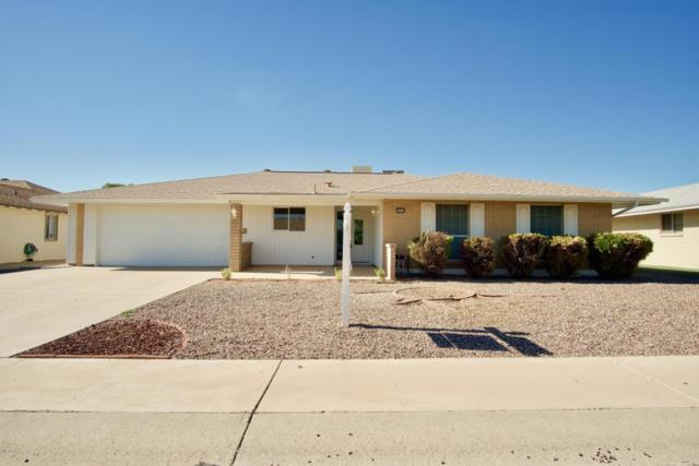 10816 W Roundelay Circle, Sun City, AZ 85351 (MLS #5710318) :: Santizo Realty Group