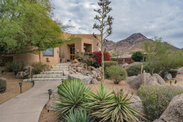 23955 N 112TH Place, Scottsdale, AZ 85255 (MLS #5710335) :: The Garcia Group @ My Home Group