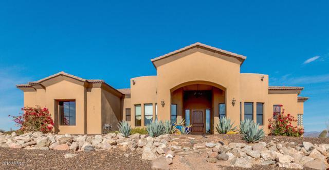 28515 N 162ND Street, Scottsdale, AZ 85262 (MLS #5710337) :: Desert Home Premier