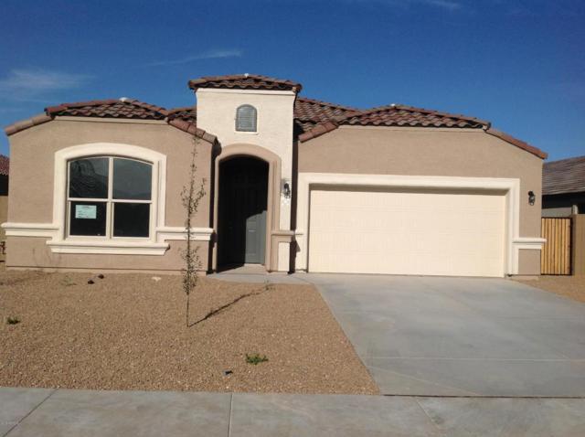 13622 W Paso Trail, Peoria, AZ 85383 (MLS #5710345) :: Occasio Realty