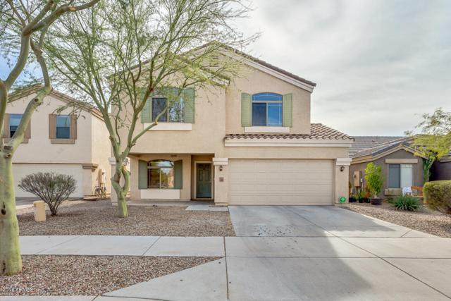 3409 W Hidalgo Avenue, Phoenix, AZ 85041 (MLS #5710362) :: The Everest Team at My Home Group