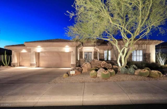 7882 E Balao Drive, Scottsdale, AZ 85266 (MLS #5710488) :: The Everest Team at My Home Group