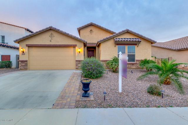 18410 W Onyx Avenue, Waddell, AZ 85355 (MLS #5710501) :: The AZ Performance Realty Team