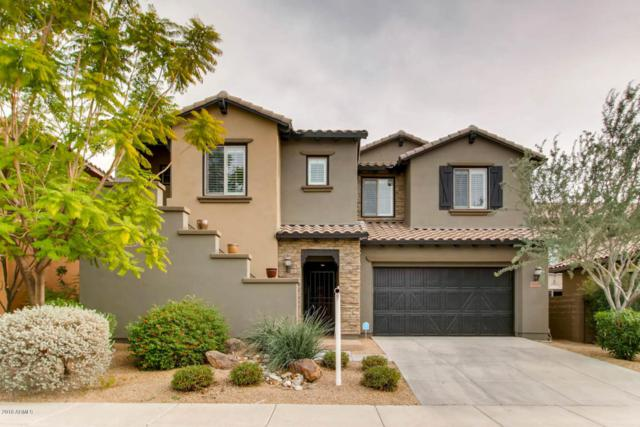 21329 N 39TH Way, Phoenix, AZ 85050 (MLS #5710505) :: The Everest Team at My Home Group