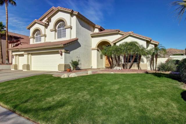 3170 E Desert Flower Lane, Phoenix, AZ 85048 (MLS #5710510) :: The Everest Team at My Home Group