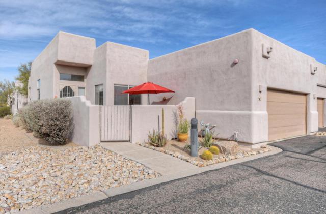 7402 E Hum Road #13, Carefree, AZ 85377 (MLS #5710512) :: RE/MAX Excalibur
