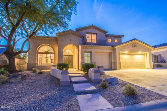 10988 E Winchcomb Drive, Scottsdale, AZ 85255 (MLS #5710531) :: Kortright Group - West USA Realty