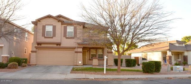 10611 E Plata Avenue, Mesa, AZ 85212 (MLS #5710547) :: Yost Realty Group at RE/MAX Casa Grande