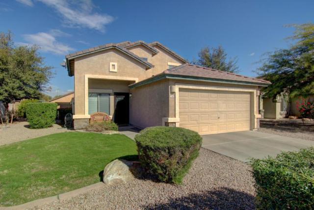 1368 E 9TH Place, Casa Grande, AZ 85122 (MLS #5710582) :: Yost Realty Group at RE/MAX Casa Grande