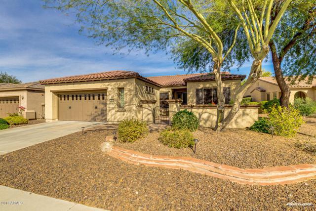12900 W Hedge Hog Place, Peoria, AZ 85383 (MLS #5710591) :: The Laughton Team