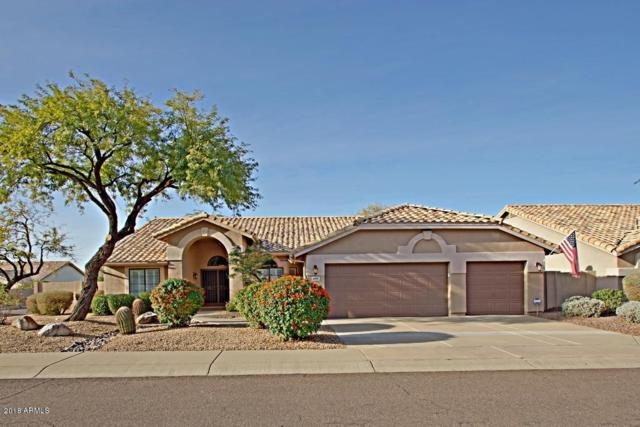 4455 E Barwick Drive, Cave Creek, AZ 85331 (MLS #5710594) :: The Everest Team at My Home Group