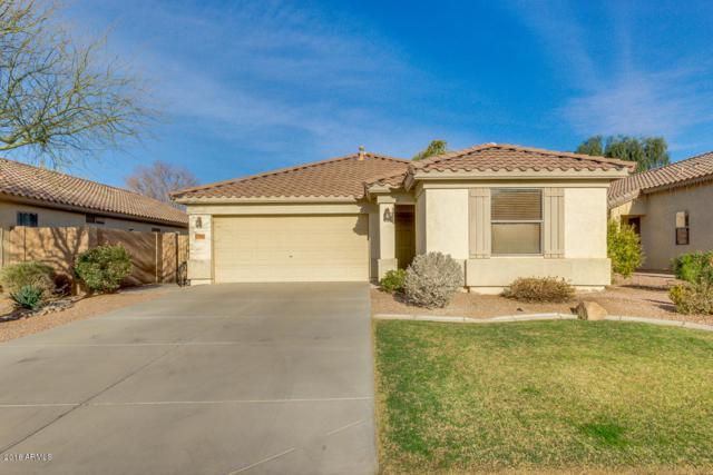 35468 N Shorthorn Trail, San Tan Valley, AZ 85143 (MLS #5710596) :: Yost Realty Group at RE/MAX Casa Grande