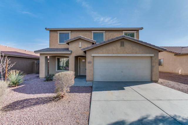 7493 S Morning Dew Lane, Buckeye, AZ 85326 (MLS #5710611) :: Kortright Group - West USA Realty
