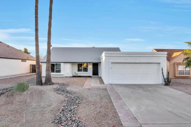 1355 E Wickieup Lane, Phoenix, AZ 85024 (MLS #5710614) :: The Everest Team at My Home Group