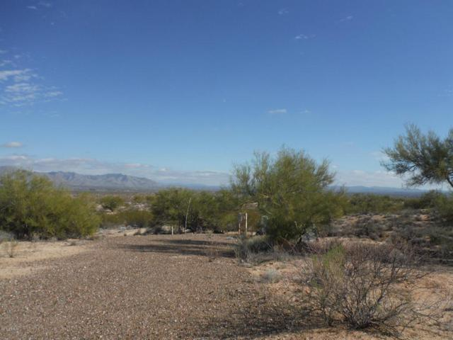 29XX1 S Luna Vista Drive, Congress, AZ 85332 (MLS #5710634) :: Brett Tanner Home Selling Team