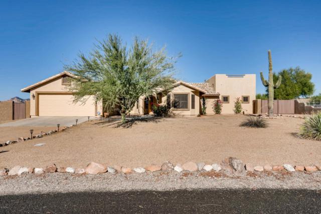 5234 E Pioneer Street, Apache Junction, AZ 85119 (MLS #5710645) :: Yost Realty Group at RE/MAX Casa Grande