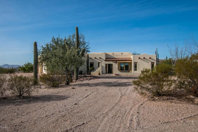 5768 W Olberg Road, Queen Creek, AZ 85142 (MLS #5710648) :: Yost Realty Group at RE/MAX Casa Grande