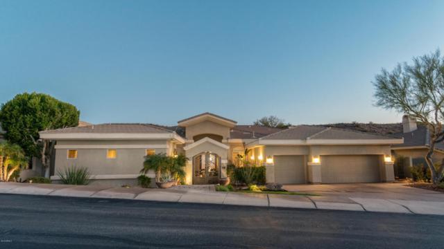 421 E Mountain Sage Drive, Phoenix, AZ 85048 (MLS #5710657) :: Lux Home Group at  Keller Williams Realty Phoenix