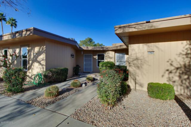 17427 N 105TH Avenue, Sun City, AZ 85373 (MLS #5710681) :: Brett Tanner Home Selling Team