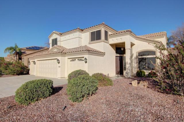 5284 W Angela Drive, Glendale, AZ 85308 (MLS #5710757) :: The Everest Team at My Home Group
