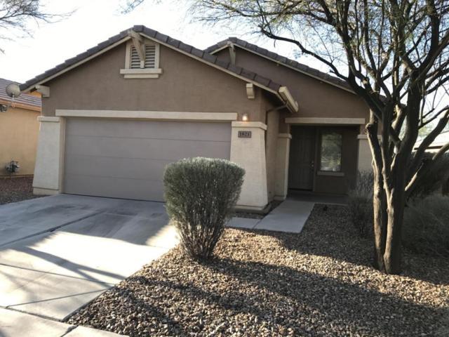 1821 W Morse Drive, Anthem, AZ 85086 (MLS #5710765) :: The Daniel Montez Real Estate Group