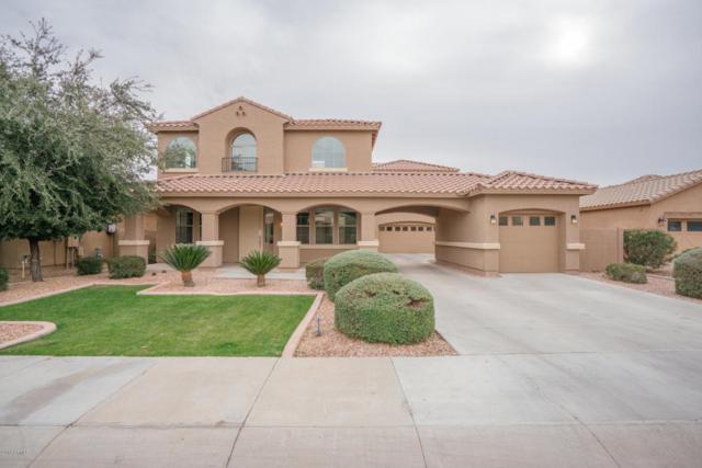 15309 W Turney Avenue, Goodyear, AZ 85395 (MLS #5710767) :: Occasio Realty
