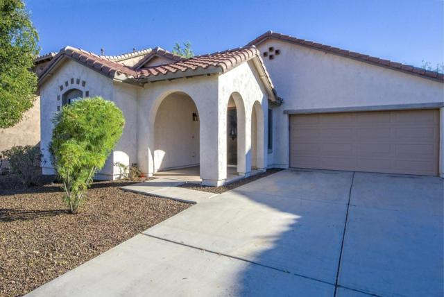 12709 W Milton Drive, Peoria, AZ 85383 (MLS #5710770) :: The Laughton Team