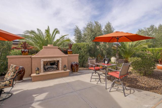 29288 N 130TH Drive, Peoria, AZ 85383 (MLS #5710778) :: The Laughton Team