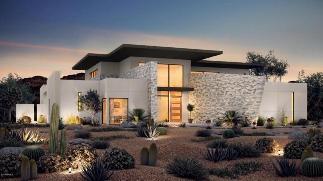 5524 N Quail Run Road, Paradise Valley, AZ 85253 (MLS #5710784) :: Lux Home Group at  Keller Williams Realty Phoenix