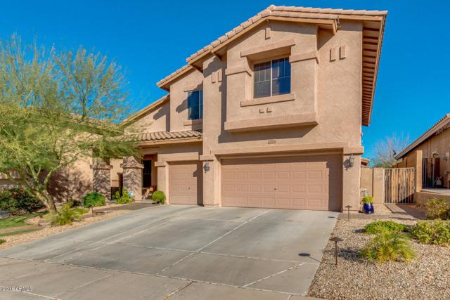 29031 N 69TH Drive, Peoria, AZ 85383 (MLS #5710800) :: The Laughton Team