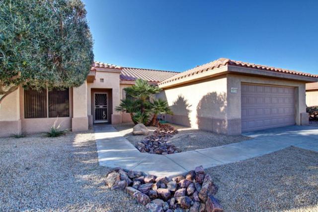 15113 W Cactus Ridge Way, Surprise, AZ 85374 (MLS #5710828) :: Desert Home Premier