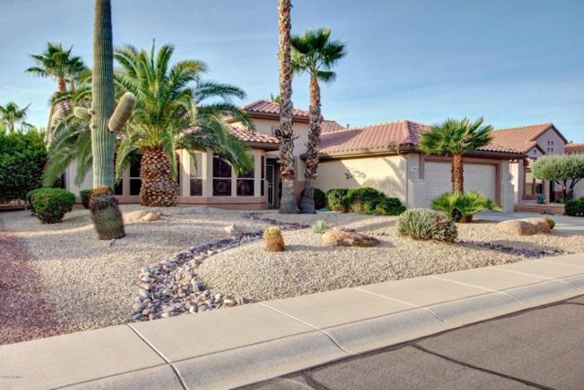 15989 W La Paloma Drive, Surprise, AZ 85374 (MLS #5710832) :: The Laughton Team