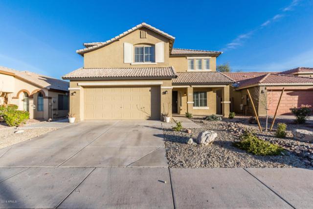11756 W Joblanca Road, Avondale, AZ 85323 (MLS #5710833) :: Brent & Brenda Team