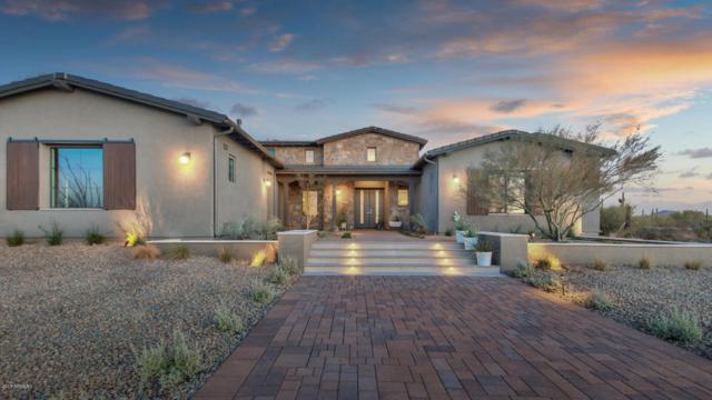 27830 N 91ST Street, Scottsdale, AZ 85262 (MLS #5710858) :: Kelly Cook Real Estate Group