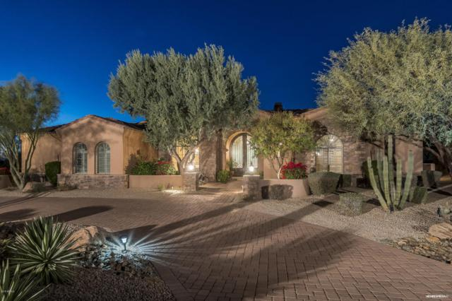 7740 E Santa Catalina Drive, Scottsdale, AZ 85255 (MLS #5710872) :: Occasio Realty