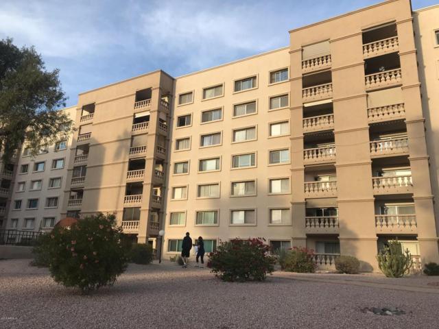 7940 E Camelback Road #108, Scottsdale, AZ 85251 (MLS #5710875) :: Desert Home Premier