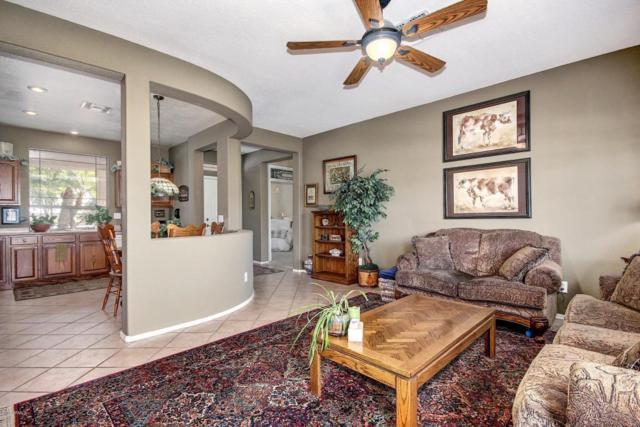 18010 W Legend Drive, Surprise, AZ 85374 (MLS #5710881) :: Desert Home Premier