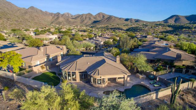 16198 N 109TH Street, Scottsdale, AZ 85255 (MLS #5710888) :: Kortright Group - West USA Realty