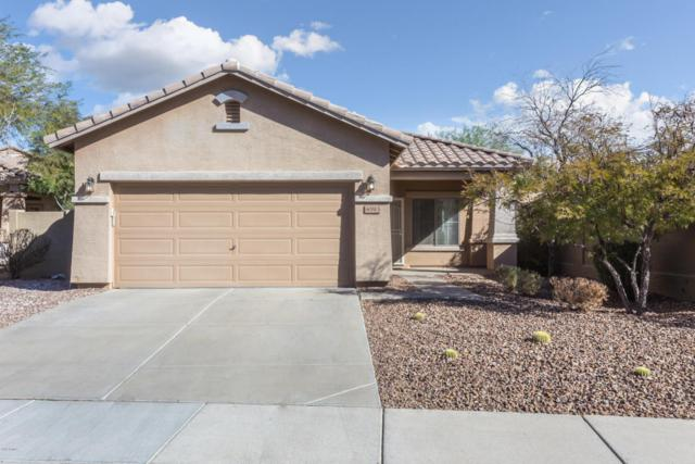 40813 N Hearst Drive, Anthem, AZ 85086 (MLS #5710931) :: Sibbach Team - Realty One Group