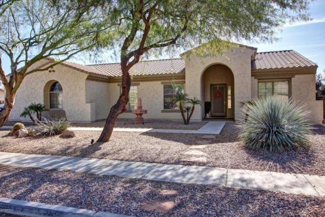 8035 W San Miguel Avenue, Glendale, AZ 85303 (MLS #5711016) :: The Laughton Team