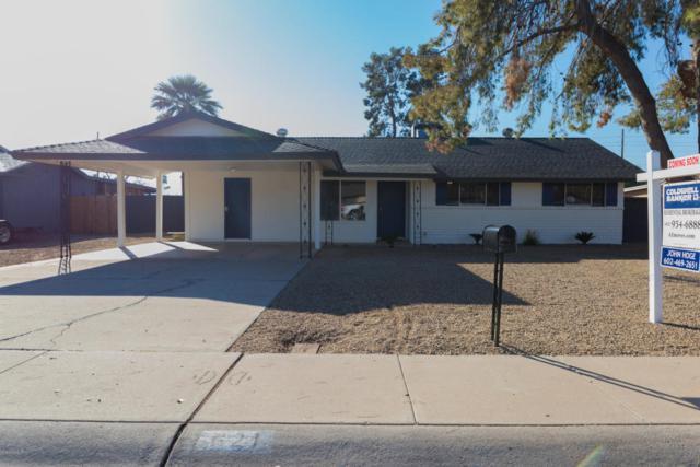 5621 W Eva Street, Glendale, AZ 85302 (MLS #5711058) :: The Laughton Team