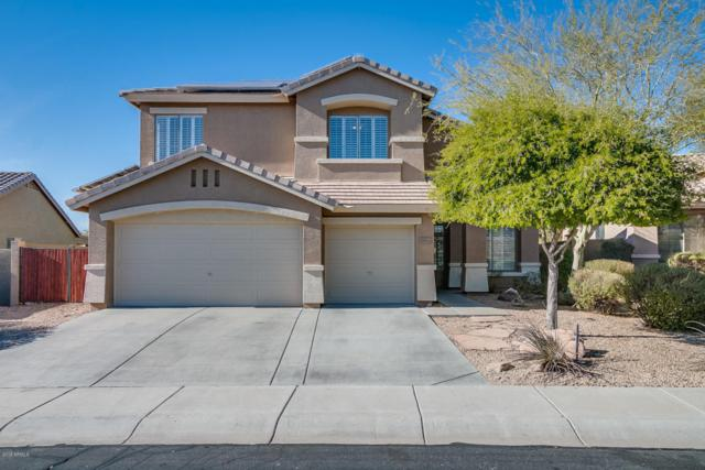 40826 N Majesty Court, Anthem, AZ 85086 (MLS #5711099) :: The Daniel Montez Real Estate Group