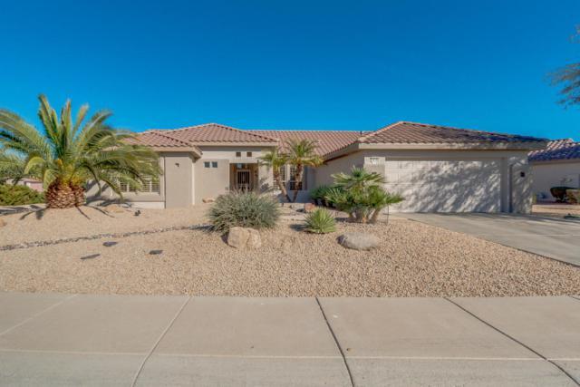 16192 W Eagle Ridge Drive, Surprise, AZ 85374 (MLS #5711111) :: The Laughton Team