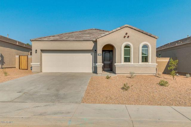 3731 N 298TH Drive, Buckeye, AZ 85396 (MLS #5711121) :: The Everest Team at My Home Group