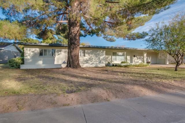 3617 N 47TH Place, Phoenix, AZ 85018 (MLS #5711126) :: The Laughton Team