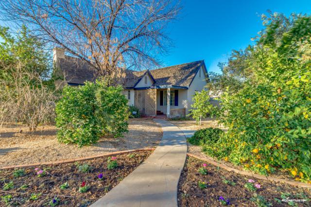 1602 Palmcroft Way SW, Phoenix, AZ 85007 (MLS #5711127) :: The Laughton Team