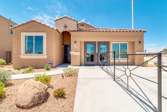 30183 W Pinchot Avenue, Buckeye, AZ 85396 (MLS #5711128) :: Brent & Brenda Team